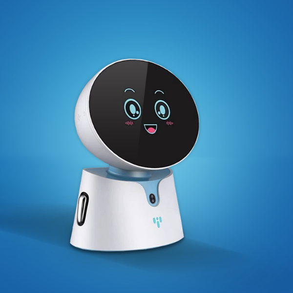Robot for Elderly Care